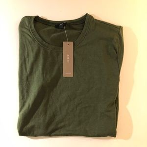 JCREW 365 Stretch T-Shirt